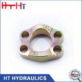Collier de la conduite hydraulique de bride d'ajustage de précision de pipe
