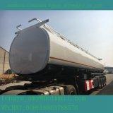 Wellen-Kraftstoff-Tanker-halb Schlussteil des Facory Preis-vier