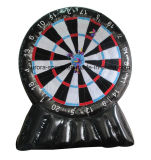屋外の膨脹可能な投げ矢のボードゲームのための膨脹可能な投げ矢のゲーム