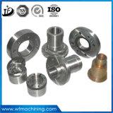 中国OEM/ODMはワックスの鋳造を失うか、または精密CNCの機械化の部品をカスタマイズした