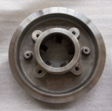 Componenti di pompa d'acciaio di /Carbon dell'acciaio inossidabile del pezzo fuso di sabbia/acciaio legato