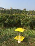 De zonne Aangedreven Moordenaar van de Mug van het Ongedierte van het Insect voor Organisch Landbouwbedrijf