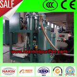 Macchina di depurazione di vendita del purificatore caldo dell'olio lubrificante/olio idraulico