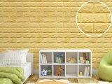 Непахучие панель/стикер кирпичной стены пены украшения XPE