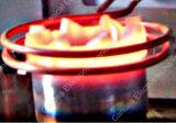 Industriële het Verwarmen van de Inductie Machine voor de HoofdThermische behandeling van het Metaal