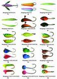 Eis-Fischen Spannvorrichtung-Fischen Köder - Eis-Spannvorrichtung 5050-005