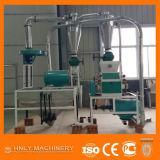 低価格の小型プラント小さい小麦粉の製造所機械