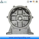 Hierro del metal/partes de acero por las piezas del bastidor de arena/del bastidor de inversión