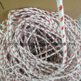 Sigillamento e Insulation Type, Fiberglass Braided Round Rope