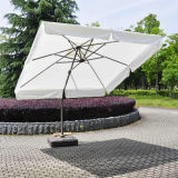 Hz-Um94 10X10ft Square Roma Umbrella Outdoor Umbrella Sun Parasol Beach Umbrella для сада Umbrella