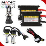 Auto reator ESCONDIDO brilhante rápido magro super AC/DC 35With55With75With100W do farol