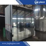 miroir en verre en aluminium de peinture verte à couche double de 2mm pour le Module