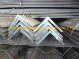 Q235B/Q345等しい熱間圧延か電流を通された鋼鉄角度