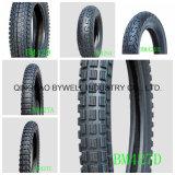 Los mejores modelos de los neumáticos y de los tubos TV de la motocicleta de la marca de fábrica de Bywell de la calidad