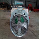 Pulverizador montado trator do pomar do pulverizador da árvore de fruta 200L com ventilador