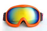 Glazen van Snowboard van de Beschermende brillen van het Frame van de Druk TPU van de Overdracht van het water de Sportieve