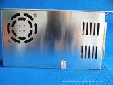 Fonte de alimentação quente 12V do interruptor do diodo emissor de luz da venda 250W 21A