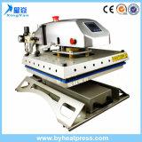 Form Stype Schwingen wegPnuematic Wärmeübertragung-Druckmaschinen mit LCD-Controller