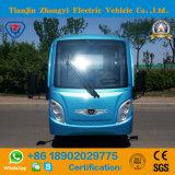 Zhongyi 11 Seater fora da cidade elétrica incluida clássica a pilhas da canela da estrada do barramento Sightseeing com alta qualidade