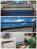 3,3 millones de Tres Hojas Roller lavandería Planchadora