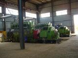 Generator-Sets der Hfo Energien-Plant15mw (4X3MW+2X1.2MW)