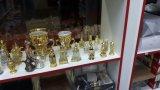 Perfumes para mulheres com projeto moderno da qualidade maravilhosa e o cheiro atrativo duradouro