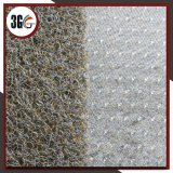 Corte PCS do revestimento protetor do ponto do PVC do tapete do carro