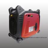 De standaard AC Eenfasige (MAXIMUM 2600W) 4-slag 2300W Generator van de Benzine