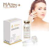 Haut-Sorgfalt-Wesentliches Anti-Akne Happy+ linksdrehendes Serum Vc
