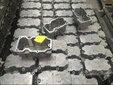 한가한 소프트웨어 하우스 CNC 기계로 가공은 던지기 자동차 부속을 정지한다