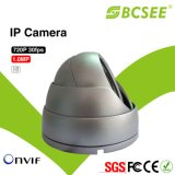 960P 1.3MP الأمن الدوائر التلفزيونية المغلقة للماء HD-IP قبة كاميرا