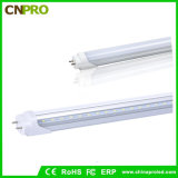 Lumière bon marché lumineuse superbe de haute énergie de lampe des prix T8 9W DEL de fournisseur de la Chine