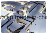 강철, 알루미늄을%s 1500W 세륨 섬유 Laser 절단기