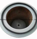 Luftverdichter zerteilt Luftfilter für Atlas Copco Kompressoren 1621054700/1030097900