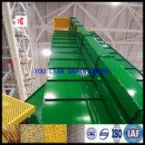 Машинное оборудование горячей пшеницы сбывания Drying