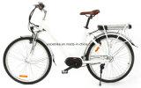 Do divertimento 2016 senhora aluída Bicicleta Suspensão Forquilha do motor 8 o mais novo