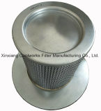 空気圧縮機はクインシーの圧縮機のための空気油分離器を22705-4、122117-4分ける