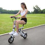 판매를 위한 새로운 폴딩 전기 자전거 싼 전기 자전거