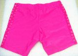 Новые прибытия кальсон заплыва малыша розовых мягких, популярные среди клиентов (XMF-h33)