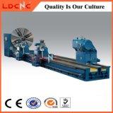 Machine horizontale de tour de la précision C61200 lourde chinoise à vendre