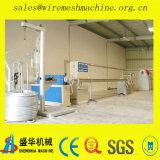 Machine van de Deklaag Line/PVC van pvc de Netwerk Met een laag bedekte (die in China wordt gemaakt)