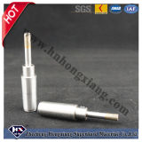 Kegel Shank Sintered Diamond Core Drill Bit für Glass