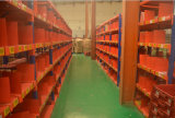 Shelving médio do dever do metal do armazém (JW-HL-892)