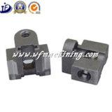 使用された水圧シリンダのためのOEMによって機械で造られる精密CNCの機械化の部品