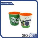 De Kop Mike Cup Coffee Cup Packaging van de Tuimelschakelaar van de Waren van het glas