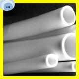 Blanc de la meilleure qualité de qualité ou boyau résistant à la température de Semi-Transparant R14 PTFE