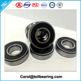 6000bearings, roulements à billes, roulement à billes de cannelure profonde, roulement de moto avec la Chine