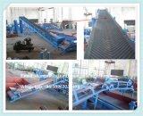 Überschüssiger Gummireifen-Gummipuder-Produktionszweig