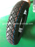 China neumático de la motocicleta de la motocicleta neumático sin tubo 90 / 90-10