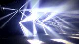 LED-Stadiums-bewegliches Hauptarmkreuz-Licht mit Kopf 8